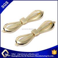 factory price bag parts and accessories handbag decorative hardware