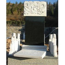 Factory price low price granite headstone and tombstone with best quality and low price