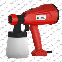 Voylet Hand-held Spray Gun (350W JS-HH12A)