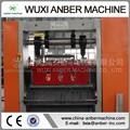 Rhomboidal Expanded Metal Machine/High Speed Expanded Metal Mesh Machine