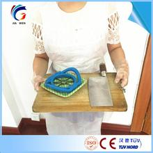 polyethylene plastic waterproof white apron disposable restaurant bib waterproof biodegradable plastic pe apron for cleaning