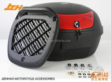 motorcycle rear luggage trunk top case 806B