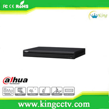 Low Cost Dahua CCTV 8 Channel 1U 4K H.265 Lite Network Video Recorder H 264 DVR Software Download 4K NVR