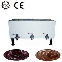 C2234 High Quality Cheap Chocolate Fat Melting Machine