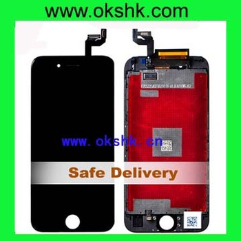 New Arrival For Iphone 6S Lcd Replacement