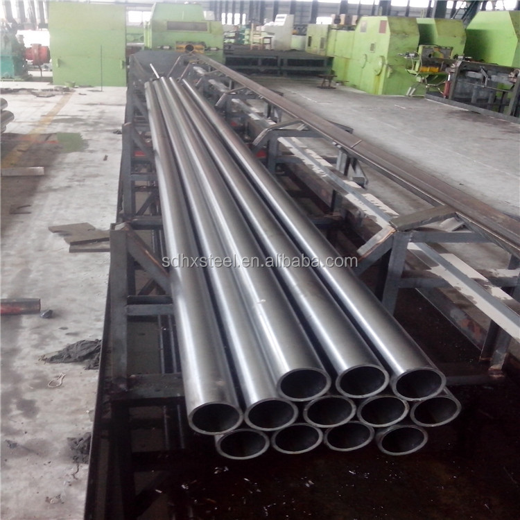 22mm 34mm 54mm dia Hydraulic Cylinder E355 Honed Tube BKS China seamless Steel Pipe Manufacturer