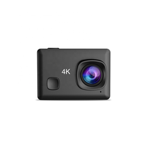 2019 Ultra 4K Waterproof Camera Sport Action Camera WIFI With Star-light Sensor Private Mould