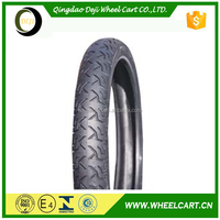 Motorcycle Tire Manufacturer of Motorcycle Tire 100/80-17