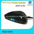 2016 Most popular mould w809I intelligent remote controller