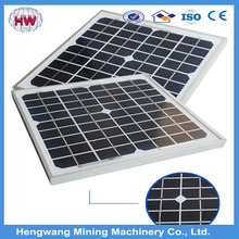OEM/ODM price solar panel system wholesale with good quanlity