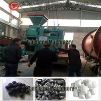 anthracite coal ball making machine for many Raw materials