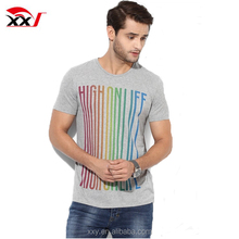 bangladesh wholesale clothing very low price printed slim fit t-shirts no name brand t-shirts