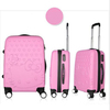20 24 28 Sets Hard Shell Trolley Luggage Travel Bags