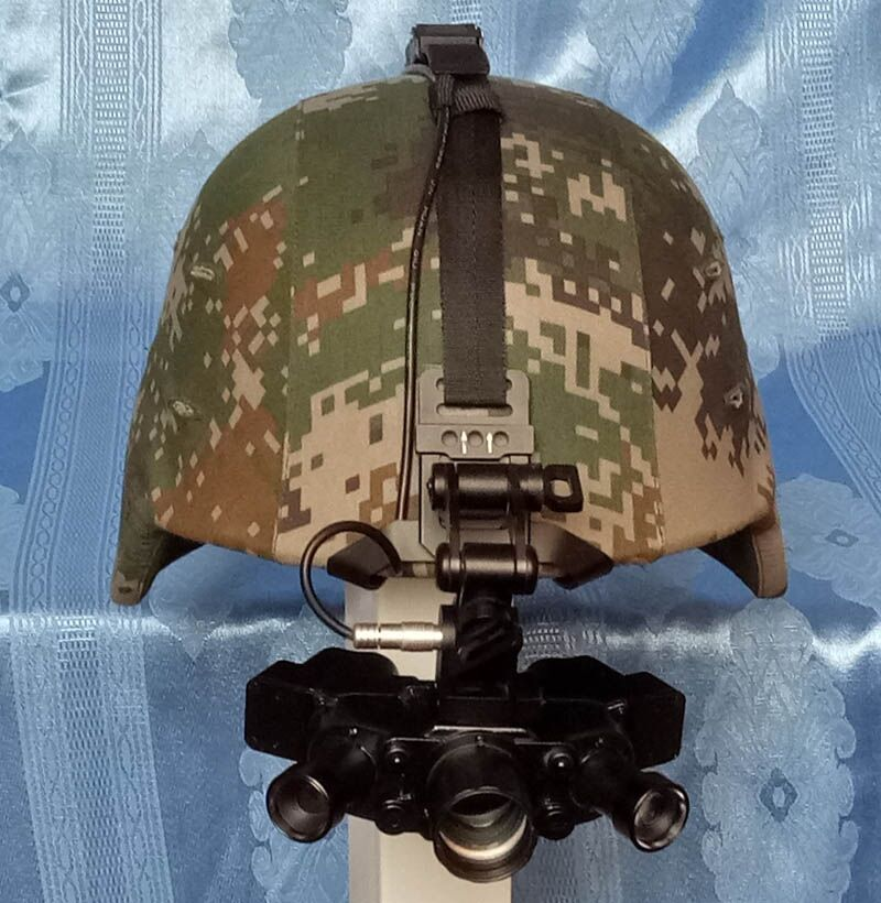 New Arrival Night Vision Scope Goggles for Hunting YJN-1 Made in China