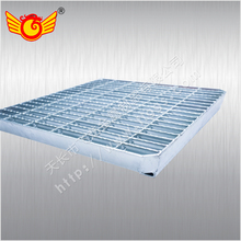 Factory directly sell hot sale road drainage steel grating Of High Quality