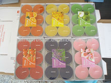 hot selling tea lights