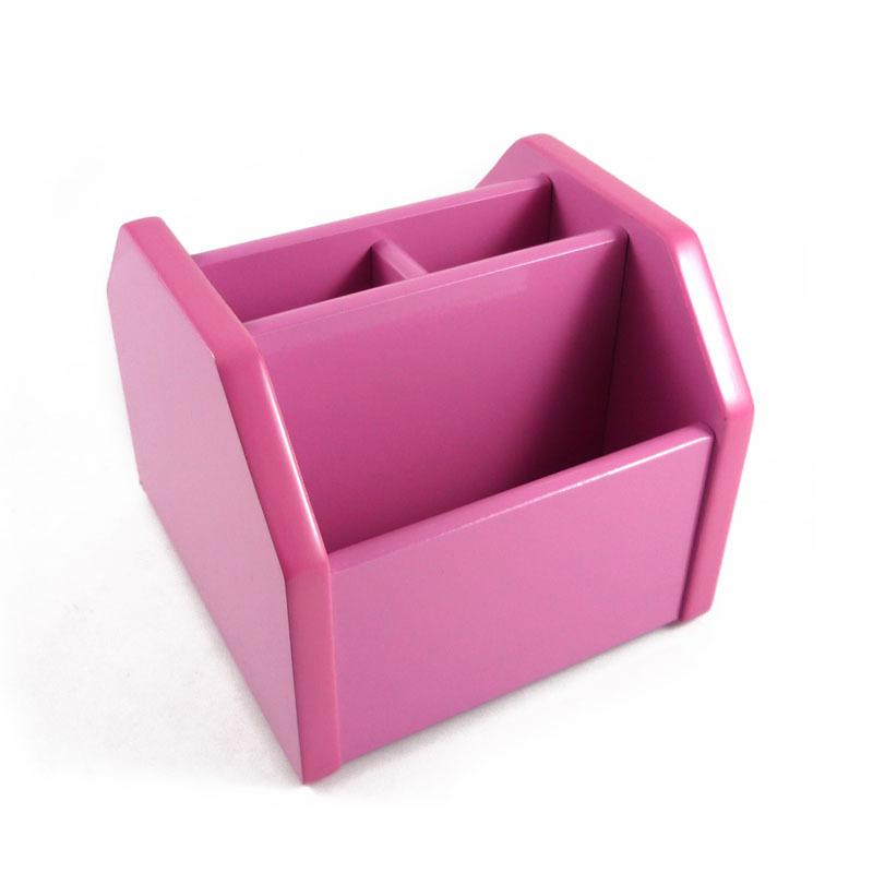 Colorful desk organizer office gift pen holder buy cheap - Cheap desk organizer ...