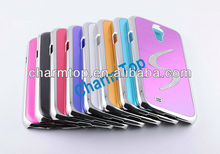 S Line Chrome Aluminum Case For Samsung Galaxy S4 i9500