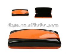 2012 new design hot sell iron eye glass case
