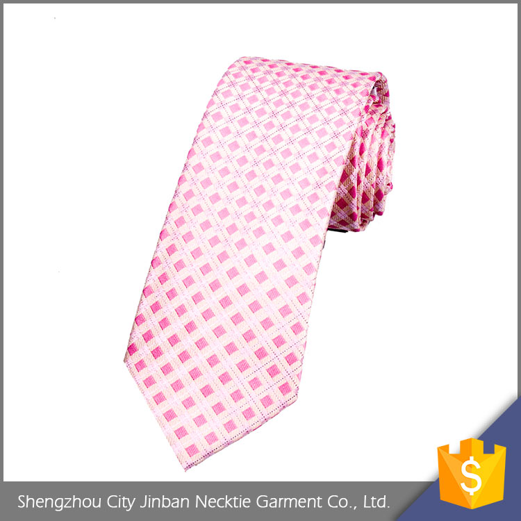 New Arrival Beautiful Design Adjustable Silk mens tie
