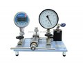 60bar/870psi Pressure comparator used in lab