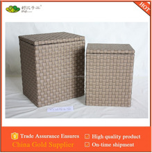 LAUNDRY BASKET WITH LID SUPPLIERS CHINA