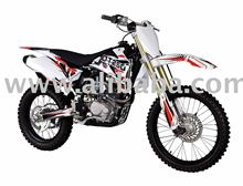 DT250 250cc dirt bike