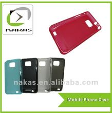 Waterproof case for Samsung galaxy s2 i9100
