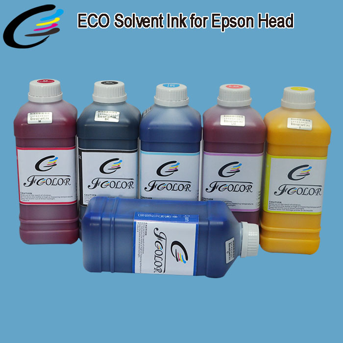 Roland SolJet Pro 4 XR-640 Eco Sol Max 2 Ink for Epson DX7 Solvent Based Head