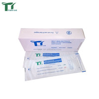 Disposable Sterilizable Pouches
