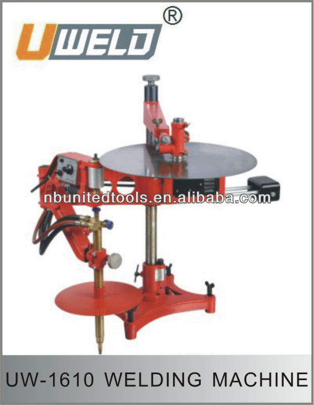 Heavy Duty Profilling Gas Cutter
