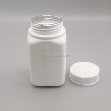 110ml PET Bottle For Tablets With Child Proof Cap