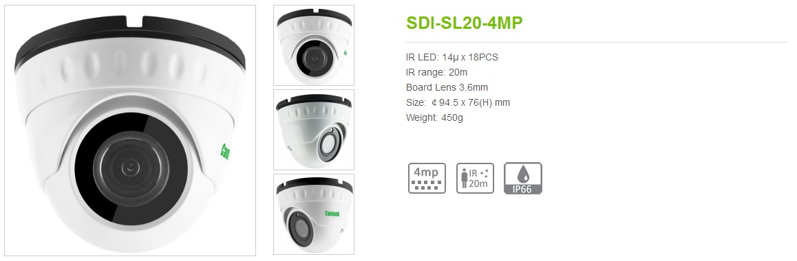 Special promotion price 4mp EX SDI C camera 1 in 6 EX-SDI 4M/HD-SDI 2M;  CVBS/AHD/TVI/CVI HD CCTV Camera Sony IP66 dome video