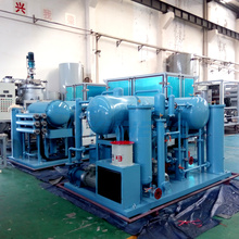 DYJC Coalescing and Dehydration Plant for Lube Oil