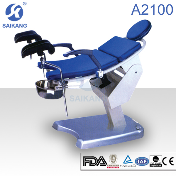 Multipurpose Electric Gynecological Exam Table medical sex instruments