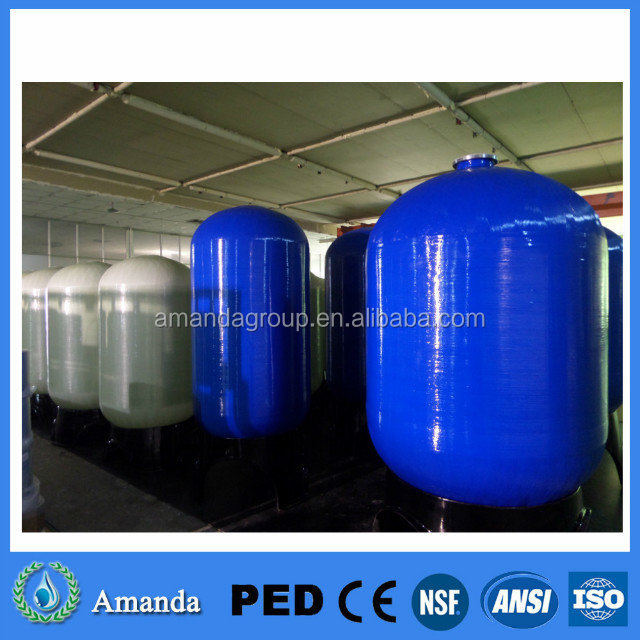 4079 water treatment FRP tank/FRP vessel/pressure tank/Resin Tank