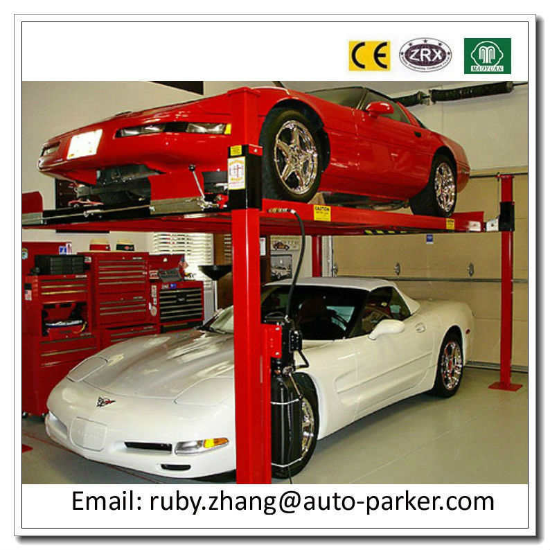 2014 New Hot Sale! Cheap Car Lifts Car Lifter Atv Hydraulic Lift Hydraulic Equipment for Cars Elevadores Para Autos