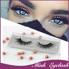 Various popular styles are available mink eyelash extensions