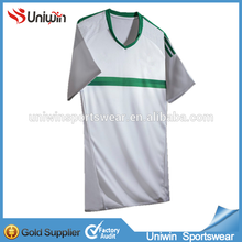 2016 European Cup Northern Ireland Football Jersey White