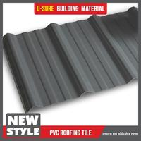 thin slate roofing tile plastic spanish roof tile