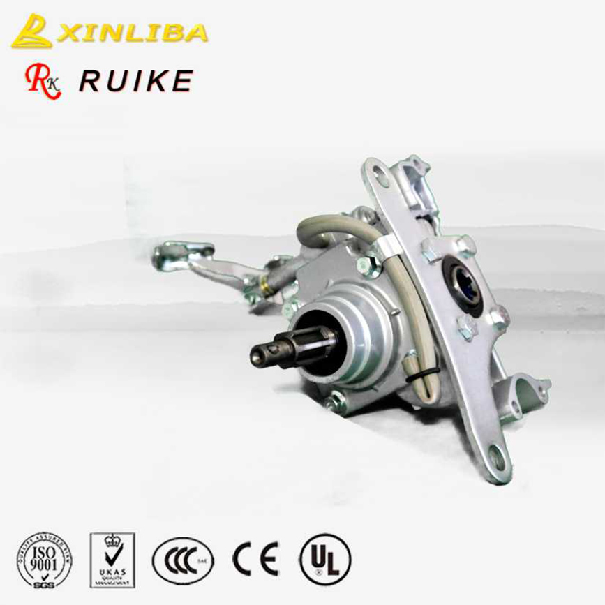 China supplier gasoline tricycle 150cc reverse gearbox three wheel motorcycle
