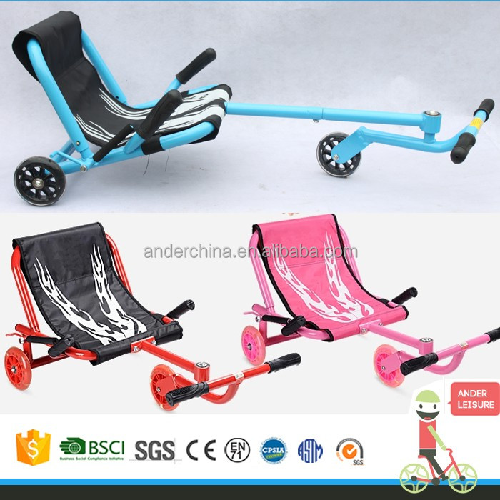 Ander easy ezy roller rider scooter