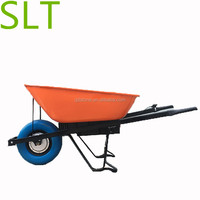 high quality electric wheelbarrow