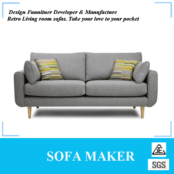 Modern American Style Sectional Sofa