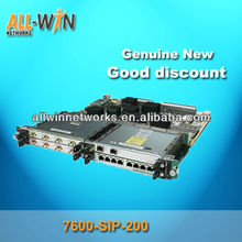 High Quality 7600-SIP-200 Networking equipment modules