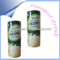 240ml Wholesale Coconut Water