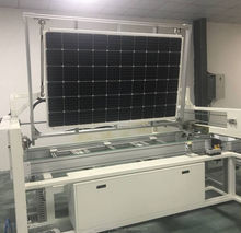 2017 high-efficiency monocrystalline solar panels for sale