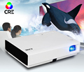 Factory directly Full Hd 3D Home Cinema Projector Mini Android 4.4 Bluetooth Projector