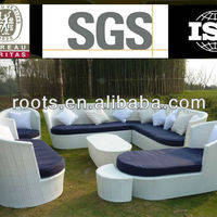 8 PC Modern Outdoor All Weather