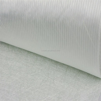 Fiberglass double biaxial fabric (+45 / -45) for Vacuum infusion, hand lay-up, pultrusion, RTM forming processes